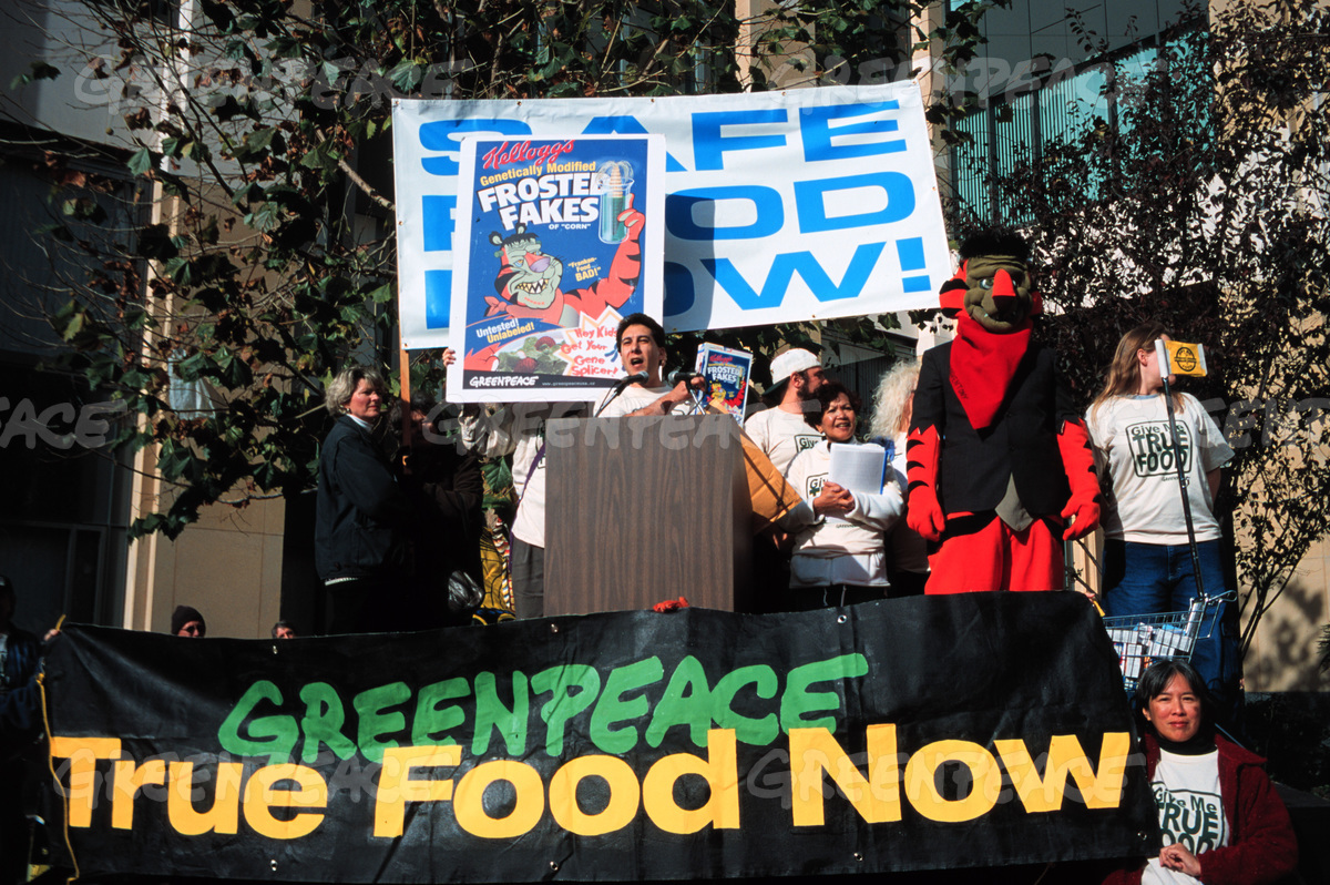 Toxics True Food Action Oakland