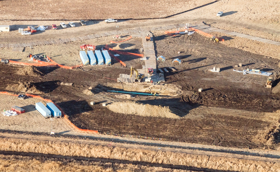 Keystone Pipeline Leak in South Dakota
