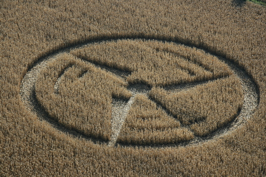 Climate Crop Circle for Renewable Energy