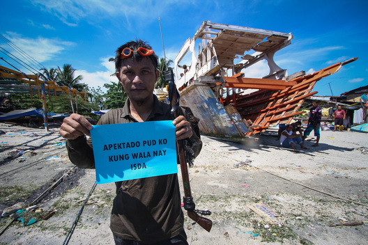 """Fish Fairly' Global Week of Action in The Philippines"