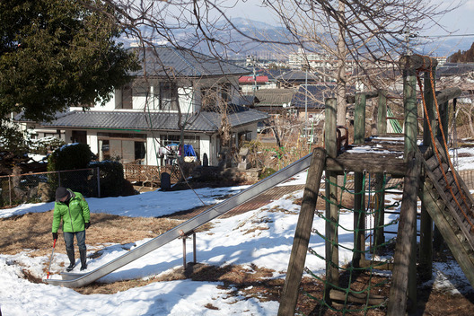 Radiation Monitoring in Fukushima