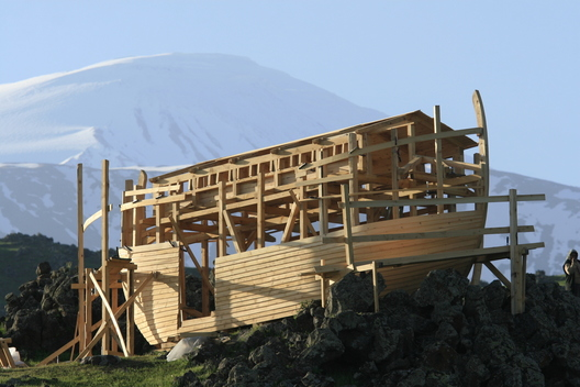 Climate Action with Noah's Ark in Turkey