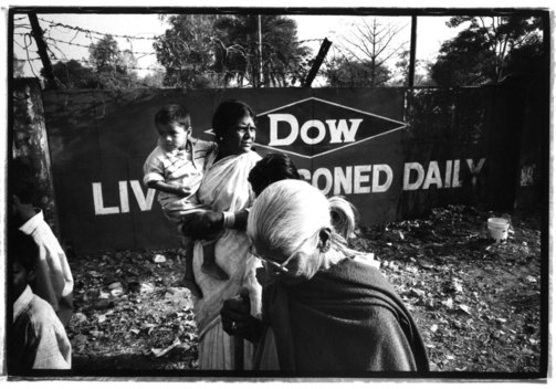 Bhopal Disaster Anniversary and Documentation