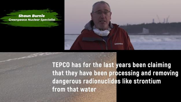 TEPCO Water Crisis in Japan (International Version)