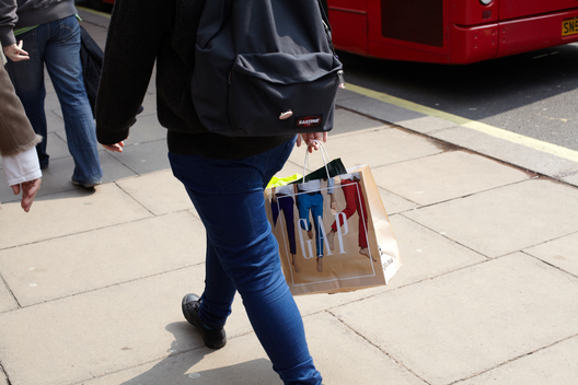 GAP Bag in Central London