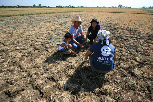 Documentation on Drought in the Philippines