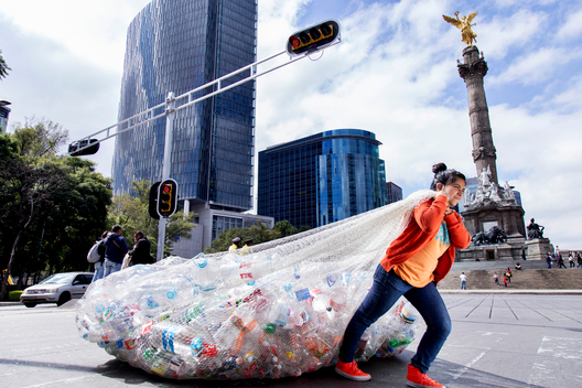Plastic Consumption in Mexico