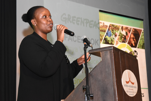 Youth Demand for a Better Farming System as Kenya Celebrates World Food Day