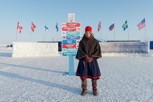 North Pole Expedition Begins at Barneo Base