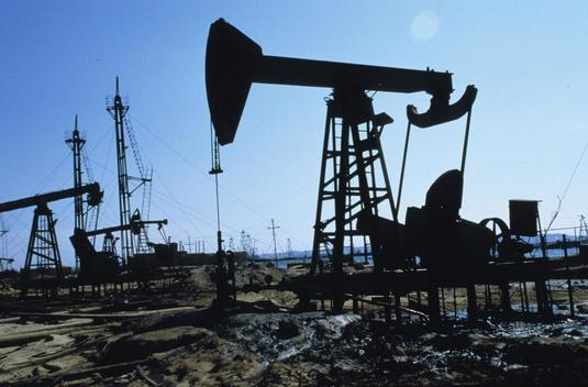 Oil Industry in Azerbaijan