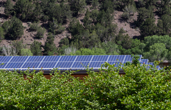 Renewable Energy in Colorado