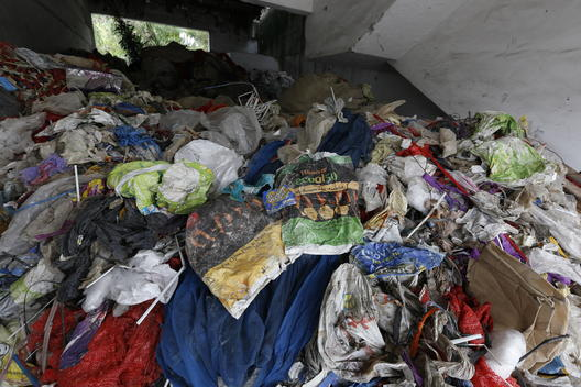 Malaysia's Broken Global Recycling System