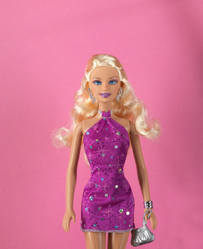 Barbie Wrapped in Rainforest Destruction Scandal