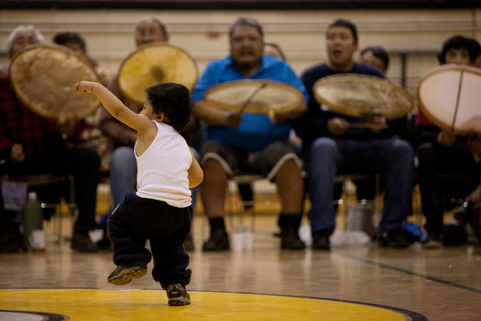 Traditional Music and Dance in Alaska