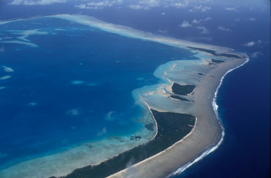 Climate Change Documenation on Kiribati
