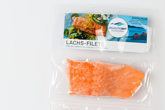 Fish Products Tested for Ethoxyquin