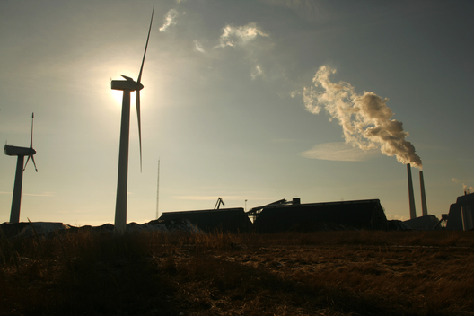 Renewable Energy in Sweden