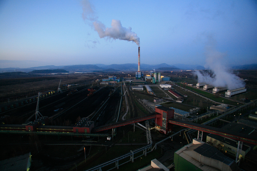 Climate Action at Prunerov Power Station