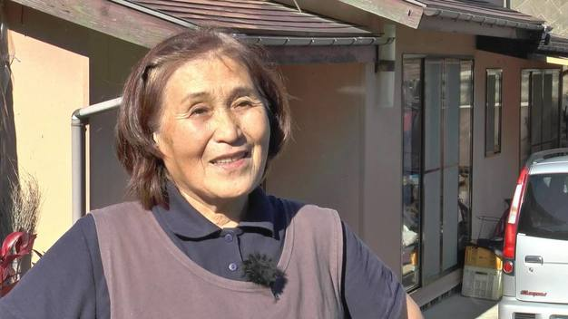 Interview with Evacuee from Fukushima