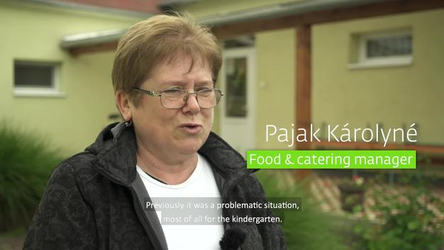 Eco-Village in Hungary Launches Self-Sufficient System in Public Catering - Web Video (English Subtitles)
