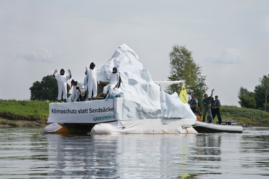 Climate Change Tour in Germany