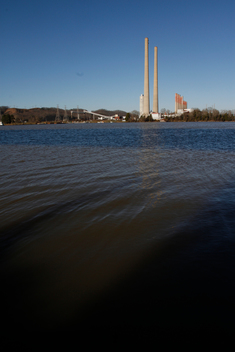 Kingston Fossil Plant Coal Ash Spill Anniversary Documentation