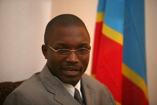 Governor of Orientale Province in Congo