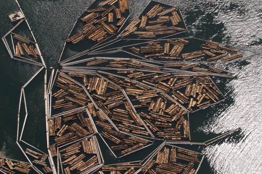 Timber Shipping