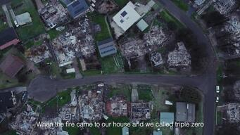 "Climate Changed - Web Video (60"" with subtitles)"