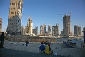 Dubai City Development Projects