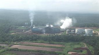 Duta Palma Palm Oil Factory