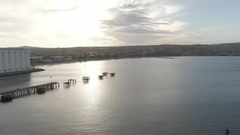 Making Oil History Flotilla in Port Lincoln - Clipreel