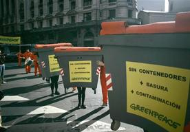 Toxics Action for Recycling in Argentina