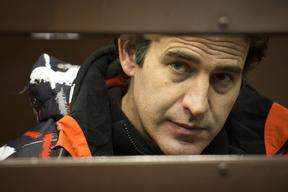 Miguel Hernan Orsi Bail Hearing at Court in Murmansk