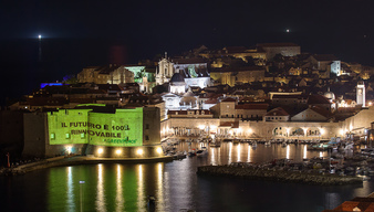 Launch of the Paradise Campaign for the Mediterranean in Dubrovnik