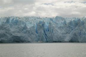 Climate Impact Documentation Patagonia, Chile & Argentina