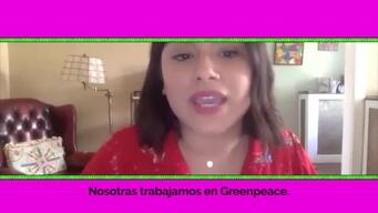 Planeta G Ep 1: Latinx and Climate Justice - Teaser (Web Video)