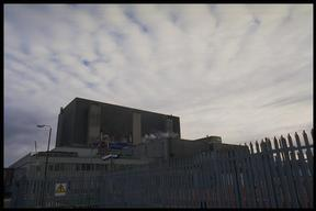 Nuclear Power Plant Documentation Various (UK : 1990)