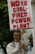 Coal Plant Protest in Philippines