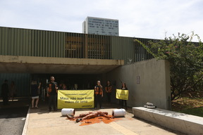 Action against New Environmental Licensing Law in Brazil