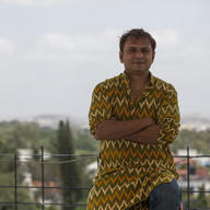 Greenpeace India Executive Director, Kshithij Urs