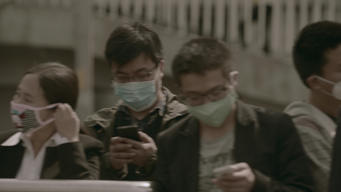 """Smog Journeys"" Film by Jia Zhangke (ENG subtitle HD)"