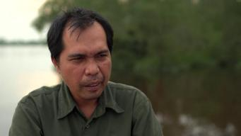 Rico Kurniawan on the Dosan Initiative