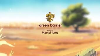 The Green Barrier || The story of Forrest - Animation Still