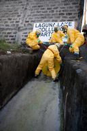 Marikina River Toxic Outflow Pipe Action