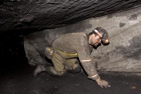 Shortwall Underground Coal Mining in US