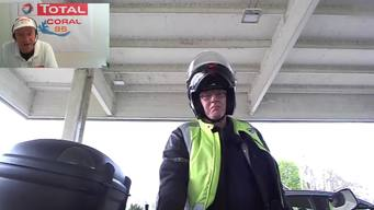Save the Amazon Reef: Talking Camera at Total Petrol Station in Netherlands - Web Video (Clean)
