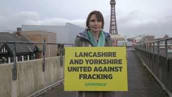 Volunteers on Trial Following Peaceful Protest at Preston New Road Fracking Site - 2nd Newsreel