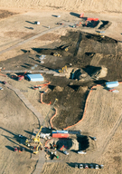 TransCanada Pipeline South Dakota Spill