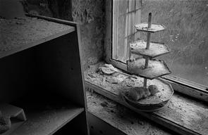 Abandoned Kindergarten - Chernobyl Victims Documentation (Ukraine and Belarus)